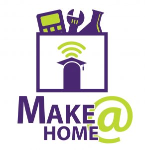 Make at Home 2 Logo 2